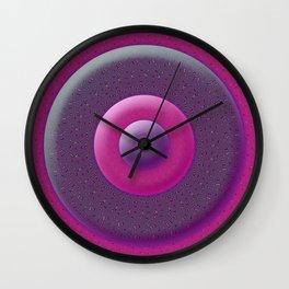 Circles CB Wall Clock