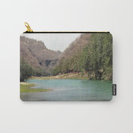 Salalah Oman 3 Carry-All Pouch