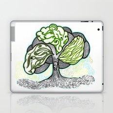 Moirai: Clotho, Lachesis & Atropos Laptop & iPad Skin