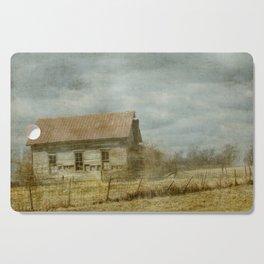 Old Farmstead Cutting Board