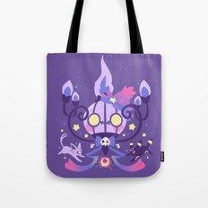 Miss Magic Tote Bag