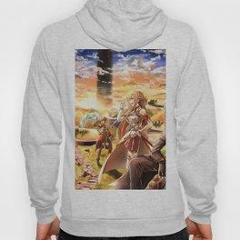 Sword Art Online Hoody