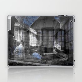 Looking Back at the Past Laptop & iPad Skin