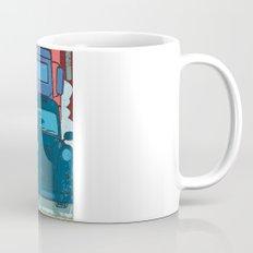 Going Nowhere Fast! Mug