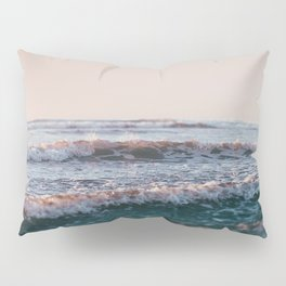Pacific Lullaby Pillow Sham