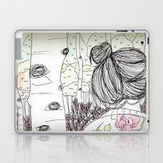 An Ode to Autumn Laptop & iPad Skin