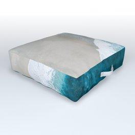sea 2 Outdoor Floor Cushion