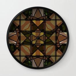 Astro Portal Wall Clock