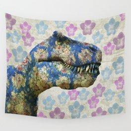 Dinosaur Wall Tapestry