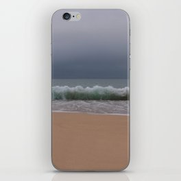 storm ad iPhone Skin