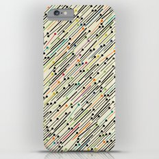 pins and needles iPhone 6s Plus Slim Case