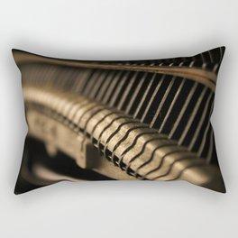 Underbelly Pt. 2 Rectangular Pillow