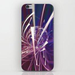 Planet #008 iPhone Skin