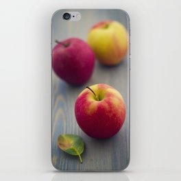 Apples iPhone Skin