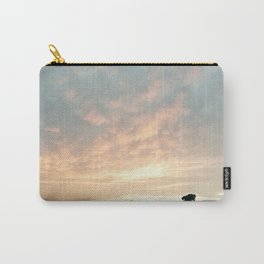 Sunset in Derbyshire Carry-All Pouch