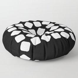 Sugar cubes Floor Pillow