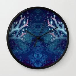 Ciervo Wall Clock