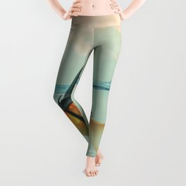 Brilliant Disguise (RM) Leggings