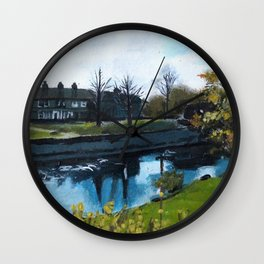 Kendal Wall Clock