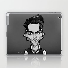 Ed Laptop & iPad Skin