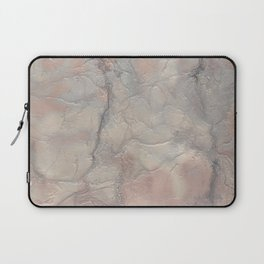 Marbled Structure 5A Laptop Sleeve