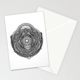 Metamorphic Stationery Cards