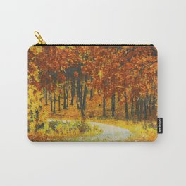 Autumn II Carry-All Pouch