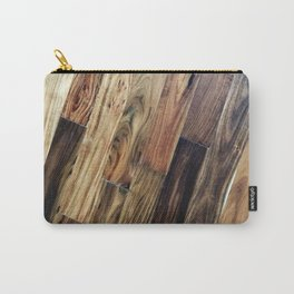 Panel Floor Beauty Carry-All Pouch
