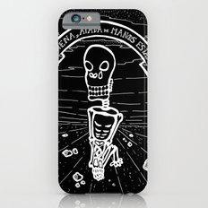¨Atada¨ iPhone 6s Slim Case