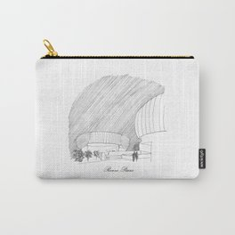 Renzo Piano Carry-All Pouch