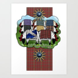 "See ""Ewe"" Jimmy T shirt Art Print"
