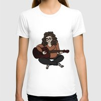 megan lara T-shirts featuring Lara by Ilse Busschers