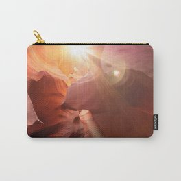 Light Carry-All Pouch