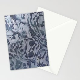 Abstract Composition 359 Stationery Cards