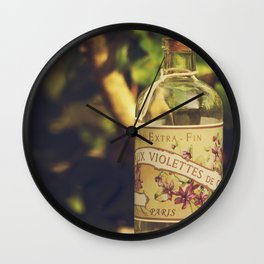 Magical essence Wall Clock