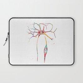 Neurons Cells Laptop Sleeve
