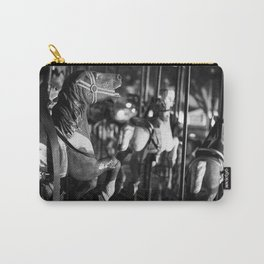 Carousel - In Perpetuity Carry-All Pouch