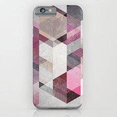Nordic Combination 22 Y iPhone 6 Slim Case