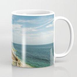 Sunny Summer Day 5533 Laguna Beach Coffee Mug