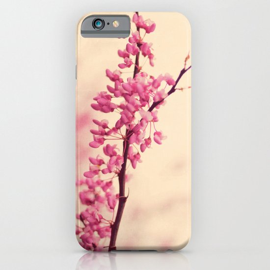 blossom love iPhone & iPod Case