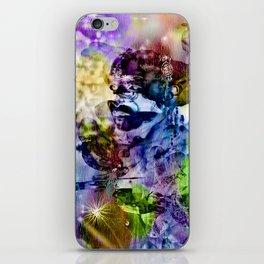 Oriental Dream of Beauty iPhone Skin