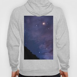 Big Bend nights Hoody