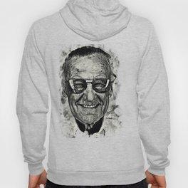 Stan Lee 02 Hoody