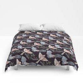 Release the Bats Comforters