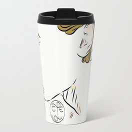 falling with you Travel Mug