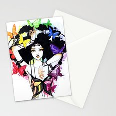 Yara Stationery Cards
