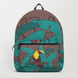 toucan 4 Backpack