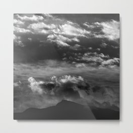 Veleta sunrise 11148 ft Metal Print