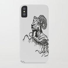 Khnum iPhone X Slim Case