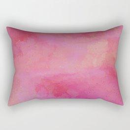 Sparks Fly Rectangular Pillow